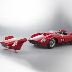 Foto 5 de 8 de la galería ferrari-335-spor-scaglietti-1957 en Motorpasión México