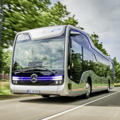 Foto 8 de 36 de la galería mercedes-benz-future-bus en Motorpasión México