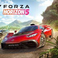 Nuevo e impresionante vistazo de 'Forza Horizon 5' y su ambientación en México, además tendrá control limitado con textura de volante