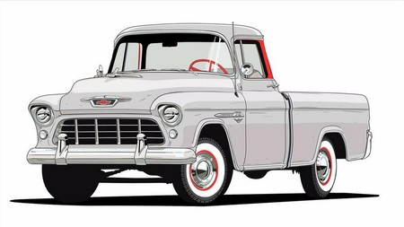 Chevrolet Trucks 100th Anniversary 4