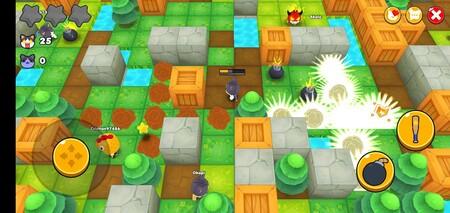 Bombergrounds Battle Royale