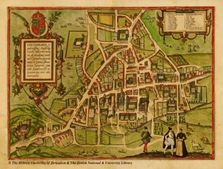 22 Cambridge 1575