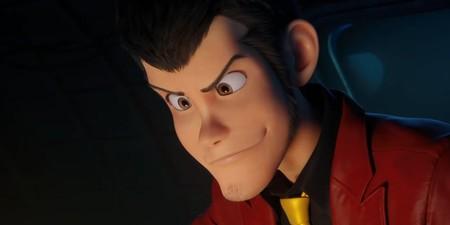 El trepidante tráiler de 'Lupin III' en su debut CGI replantea la estética del anime por ordenador