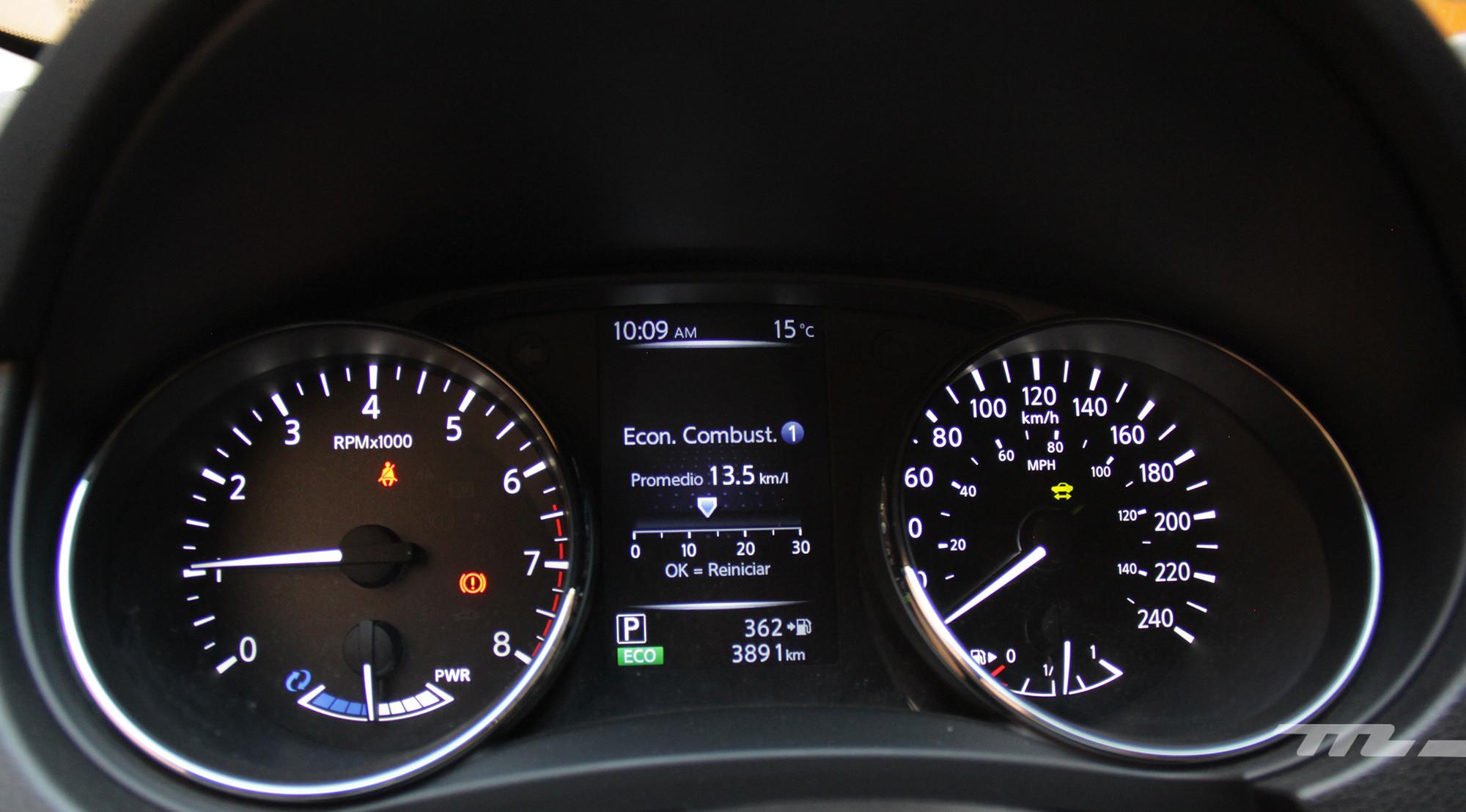 Foto de Nissan X-Trail Hybrid (10/19)