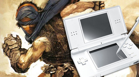 Ubisoft presenta 'Prince of Persia: The Fallen King' para Nintendo DS
