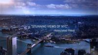 Primeras imágenes del observatorio del One World Trade Center abierto al público, ¡de vértigo!