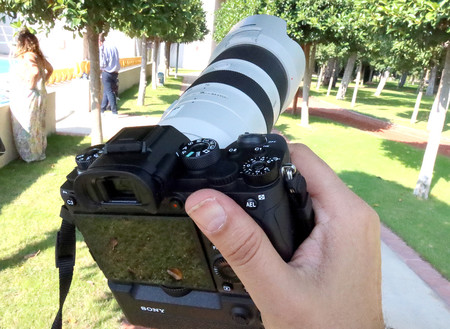 Sony A9 Ii Toma Contacto 7