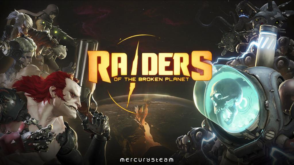 Raiders Of The Broken Planet 02