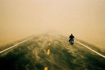 El desierto de Taklimakan: La autopista más larga del mundo