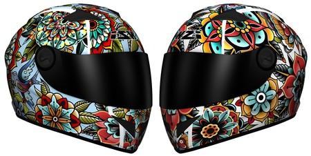 Hoy también es el día de la mujer motera, y lo puedes celebrar regalando seguridad con estos cascos NZI