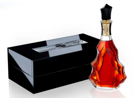 Camus celebra su aniversario con Cuvée 5.150, un cognac muy especial