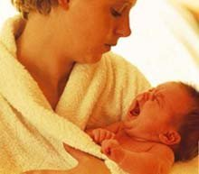 Es mejor consolar al bebé que dejarlo llorar