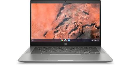Hp Chromebook 14a Na0006ns