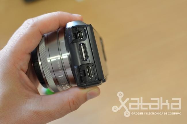 Foto de Sony NEX C3 análisis (14/16)