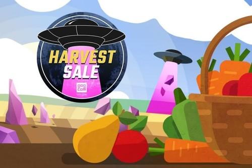 GOG inicia la promoción Harvest Sale y te seleccionamos las mejores ofertas y rebajas