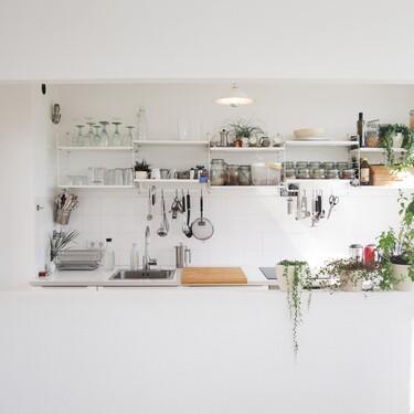 25 compras de segundas rebajas ideales para poner orden en tu cocina (gastando muy poco)