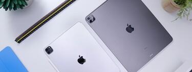 Descubren una funda para un iPad de 11 pulgadas con abril de 2021 como fecha de lanzamiento