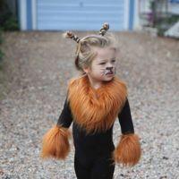 No todo es dar miedo: 15 ideas de disfraces infantiles para un Halloween dulce
