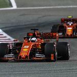 Charles Leclerc presenta su candidatura al mundial de Fórmula 1 2019: pole en Baréin con tres décimas sobre Vettel y Hamilton