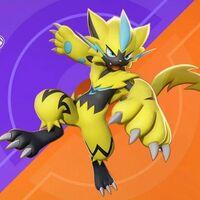 Pokémon Unite: cómo conseguir gratis a Zeraora en Nintendo Switch