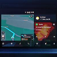 Android Automotive para llevar: logran instalar en una tablet la versión de Android para coches
