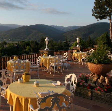 Restaurantes De Hotel En La Seu D Urgell Hotel Castell De Ciutat