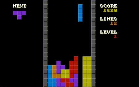 Tetris-OS, un 'sistema operativo' de 141 kb que sólo ejecuta el Tetris (y que puedes probar en una máquina virtual)
