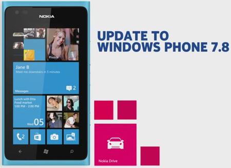 Microsoft acepta que hay errores en Windows Phone 7.8 ¿pero los solucionará?