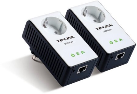 TP-Link TL-PA251, adaptador PLC sin renunciar al enchufe