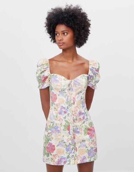 Vestido Floral Ss 2020 01