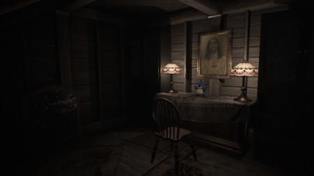 Visage, el juego de terror psicologico que le rinde tributo a P.T. llegará a PS4 y Xbox One