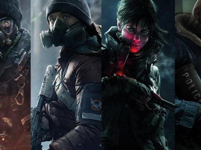 Si, hasta las betas se atrasan, la de The Division se va a principios de 2016; la alfa comienza esta semana en Xbox One