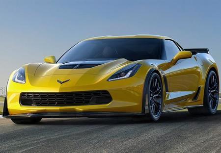 Chevrolet Corvette Z06, de 0 a 100 km/h en menos de 3 segundos