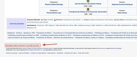 Amlo Wikipedia