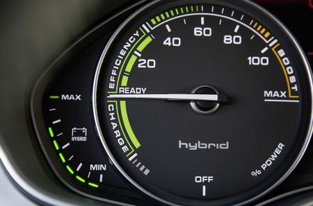 Audi A7 Sportback H Tron Quattro Electrico