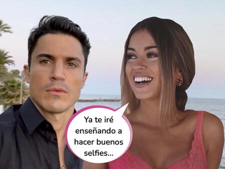 ¡Nueva pareja! Esta es la famosa influencer que ha robado el corazón de Álex González