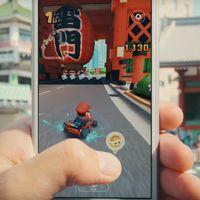Mario Kart Tour: el juego de carreras que lo peta en realidad no va de conducir (igual que está pasando con los coches)