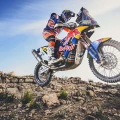 Foto 18 de 47 de la galería ktm-450-rally en Motorpasion Moto