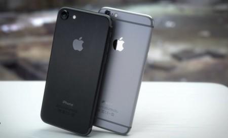¿Serán los 256 GB del iPhone 7 el nuevo listón para la gama alta?
