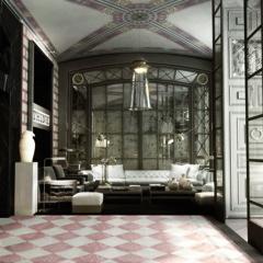 Foto 7 de 7 de la galería cotton-house-hotel en Trendencias Lifestyle