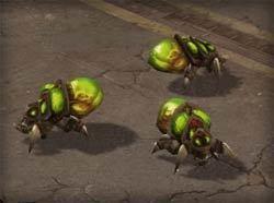 Blizzard revela una nueva unidad Zerg