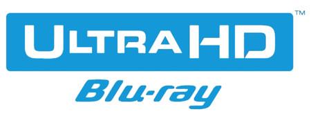 Ultra HD Blu-ray ya tiene logo y especificaciones