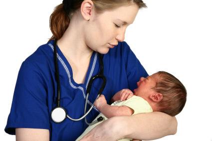 La matrona: la mejor opción de atención a la embarazada