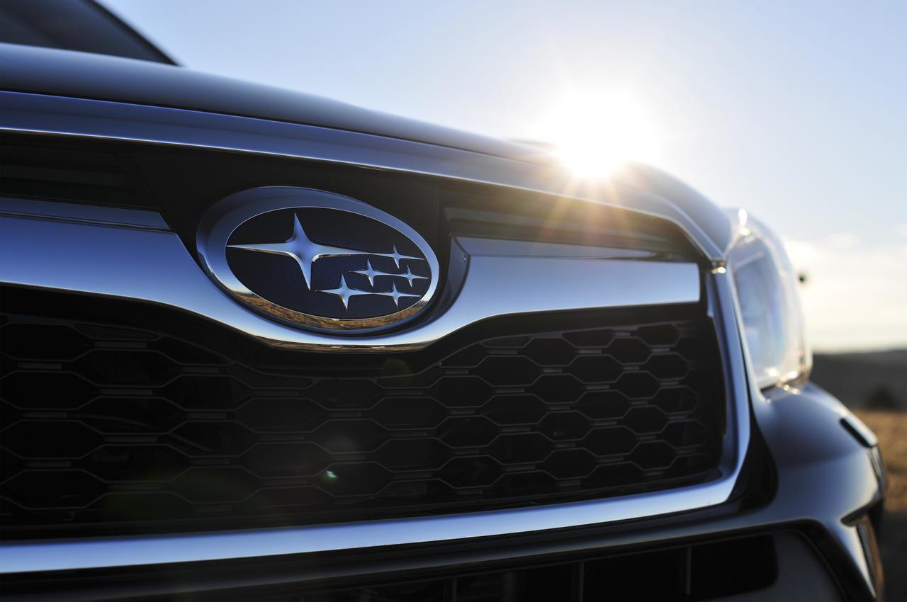 Foto de Subaru Forester 2013 (83/98)