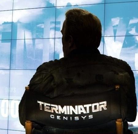 'Terminator Genisys', Schwarzenegger revela el título de la nueva entrega