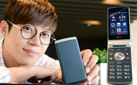¿Volverán las conchas a reinar fuera de las playas? LG y Samsung creen que podría ser