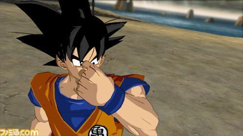 Foto de Dragon Ball Z: Burst Limit (72/109)