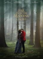 'Lejos del mundanal ruido', tráiler y cartel de la nueva adaptación con Carey Mulligan