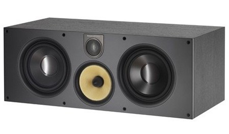 Bowers & Wilkins Serie 600 central