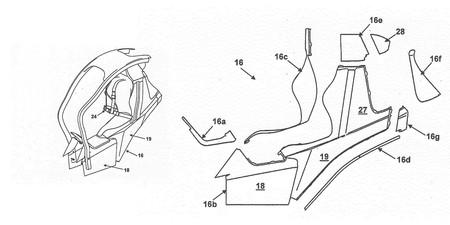 Patente Bmw 1